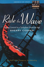 Sherry-Cooper_Ride-The-Wave