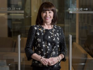 Veteran economist Sherry Cooper back on Bay Street: 'I'm returning to my roots'